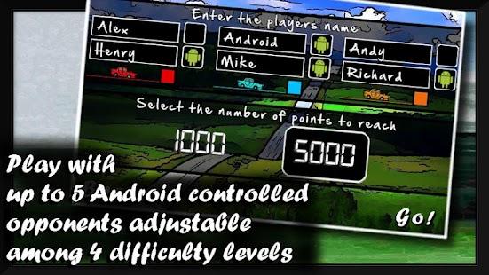 Safe Trip or Not- screenshot thumbnail