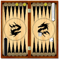Game Backgammon - Narde APK for Kindle