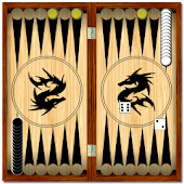 Game Backgammon - Narde version 2015 APK