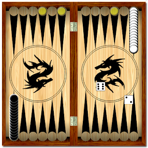 Backgammon for PC-Windows 7,8,10 and Mac
