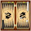 Backgammon - Narde