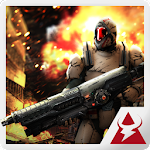 Combat Trigger: Modern Dead 3D 1.6 Apk