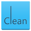 Clean - GO Launcher Theme icon