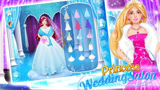 Princess Wedding Salon