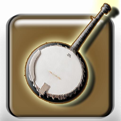 Banjo LOGO-APP點子