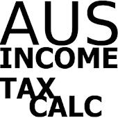 Australian Income Tax 2012