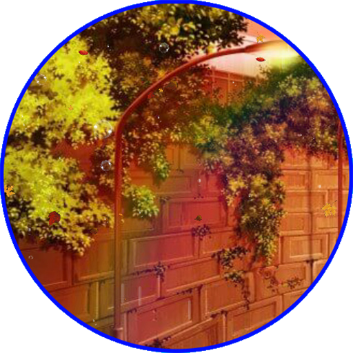 Scenery Live Wallpaper LOGO-APP點子