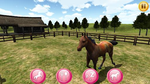 我的马世界3D