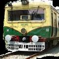 Kolkata Suburban Trains download