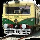 Kolkata Suburban Trains icon