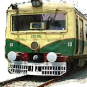 Kolkata Suburban Trains
