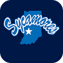 Indiana State Sycamores:Plus icon