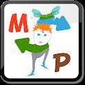 Kid's Mixi Pixi icon