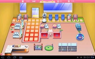 Screenshot of Pretty Pet Salon HD