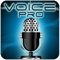 Voice PRO - HQ Audio Editor icon