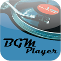 BGMplayer logo