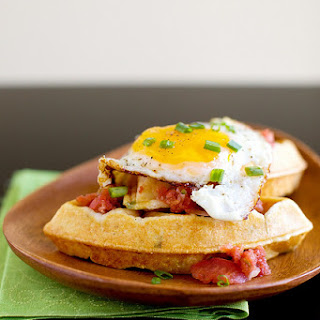Cornmeal Egg Recipes.
