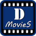 Dmovies : Movies Downloader icon