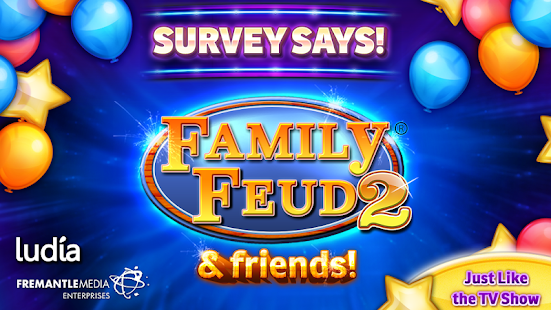 Family Feud® 2- screenshot thumbnail
