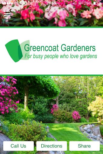 Greencoat Gardeners
