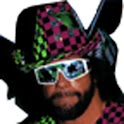 Macho Man Soundboard logo