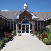 Washington Twp. Public Library