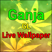 Ganja GL Live Wallpaper