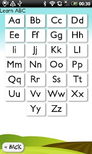 Learn to read (Learn ABC) FREE - screenshot thumbnail