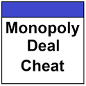 Monopoly Deal Cheat icon