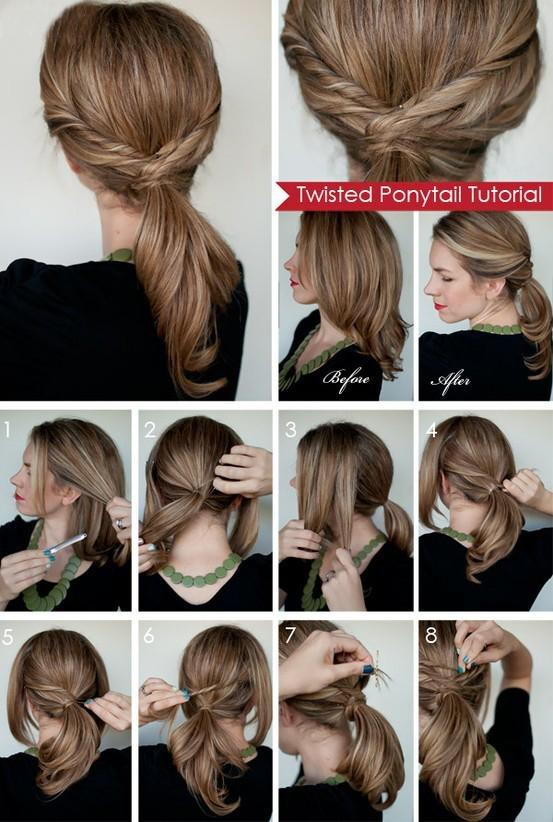 Marvelous Korean Hairstyles Step Android Apps On Google Play Short Hairstyles Gunalazisus