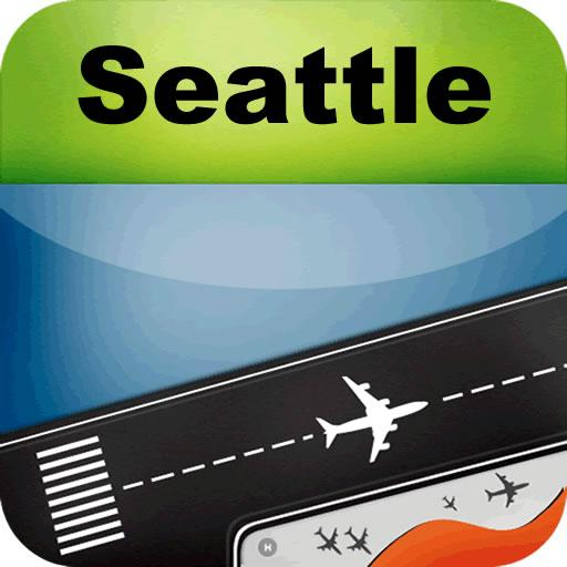 西雅图机场 旅遊 App LOGO-APP試玩