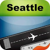 Seattle Tacoma Airport (SEA) Flight Tracker