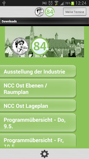 HNO Kongress - screenshot thumbnail