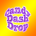 Candy Dash Drop Lite icon