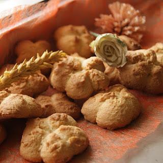 Neapolitan Biscuits.