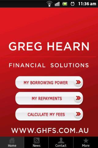 Greg Hearn Financial Solutions