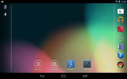 Apex Launcher Pro Screenshot 14