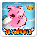 Flying Pig icon