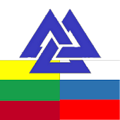 Russian Lithuanian Dictionary