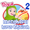 Bernyanyi Hijaiyah 2 icon