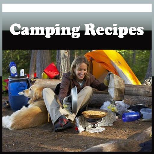 Camping Outdoor Recipes