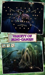 Atlantis: Pearls of the Deep- screenshot thumbnail