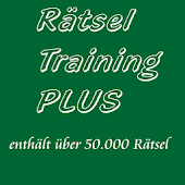 Rätseltraining Plus
