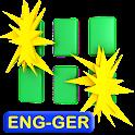 English-German FlashCards icon