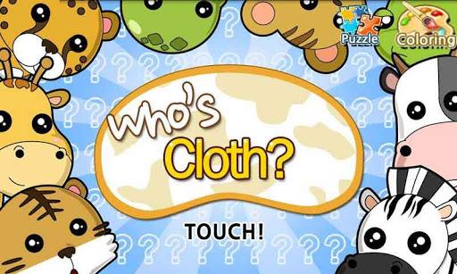 Who's Cloth