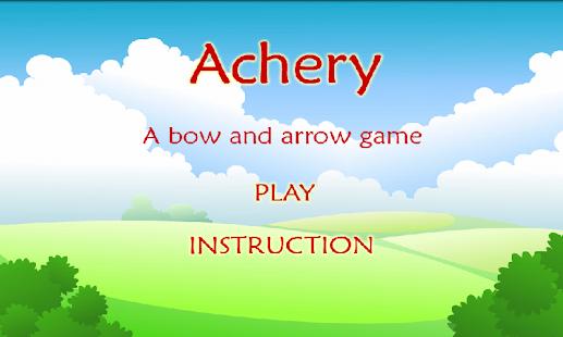 Archer Legend