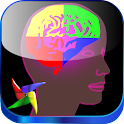 Colors Game for Kids Brain icon