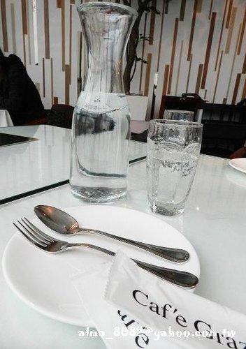 食記(桃園) ~ 大江購物中心 古拉爵餐廳