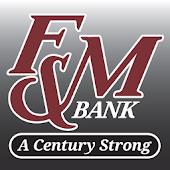 F&M Bank-NC Mobile