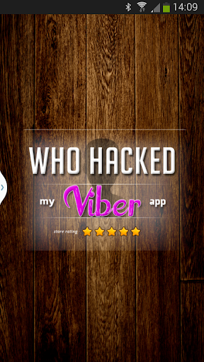 Who is Spying out my Viber